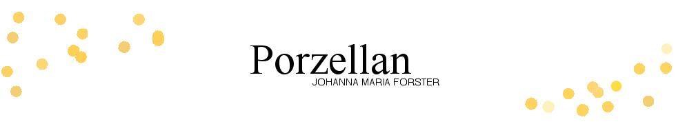 Johanna Maria Forster